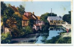 58 - LUZY - Les Bords De L'Alène - Autres Communes