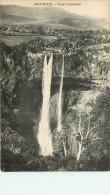 Ile Maurice : Cascade - Maurice