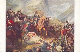 Napol�on - Mus�e de Versailles - Bataille de Rivoli