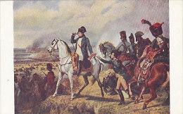Napol�on - Mus�e de Versailles - Bataille de Wagram