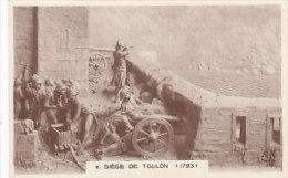 Si�ge de Toulon (1793)  (la vie de Napol�on A. Noyer)
