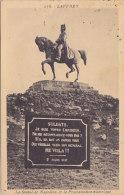 La Statue de Napol�on et la Proclamation historique (Laffrey)