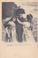 Deux Femmes, en somme, l'aim�rent, deux femmes qu'il n'oublia jamais (Napol�on, pr�curseur)