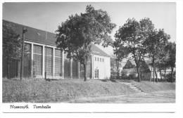 Nassau Im Erzgebirge Bei Frauenstein, Turnhalle, 1964. Kleinformat - Frauenstein (Erzgeb.)