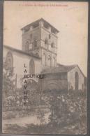 24--CHANCELADE Clocher De L'Eglise--- - France