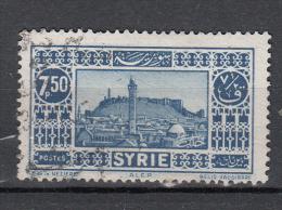 Syrie 1932 Mi Nr 350 Zicht Op Aleppo - Syrië