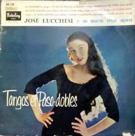 Tango Et Paso-Dobles - José Lucchesi - Unclassified
