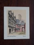 ENGLAND Historic Picturesque Second Series Of 25 N° 34 ( De Reszke Cigarettes J. Milhoff & C° - Details Op Foto ) !! - Cigarette Cards