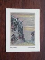 ENGLAND Historic Picturesque Second Series Of 25 N° 28 ( De Reszke Cigarettes J. Milhoff & C° - Details Op Foto ) !! - Cigarette Cards