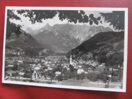 AK SCHRUNS 1940 // /  D*13283 - Schruns