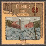 BEQUIA Of ST.VINCENT ; SCOTT # ; IGPC 1404 S ; MINT N H STAMPS (  WORLD WAR I - St.Vincent & Grenadines