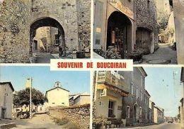 France Boucoiran Gard Multiviews Midi Libre Hotel Strasse Animated - Ohne Zuordnung