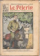 """Lot De 32 Numéros De L'hebdomadaire """"Le Pèlerin"""". - Kranten"""