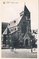 Evere : Eglise St. Joseph - Evere