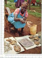 KENYA -  Scène De Marché - Kenya