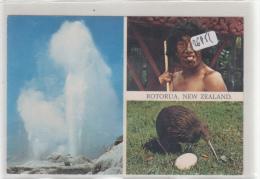 CPM GF - Novelle Zélande - Multivues Roturua - New Zealand