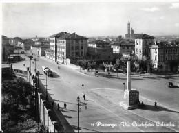 EMILIA ROMAGNA-PIACENZA VIA CRISTOFORO COLOMBO ANIMATA - Piacenza