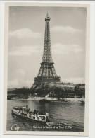 Paris Eifelturm Feldpost