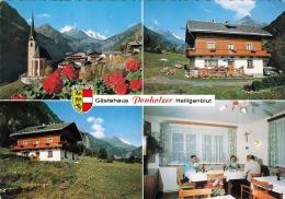 HEILIGENBLUT - Gästehaus Panholzer - Heiligenblut