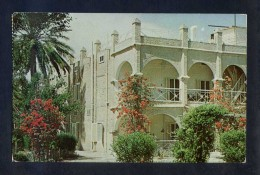 Iran. *Ahvaz Staff Quarters* Circulada 1964. - Irán