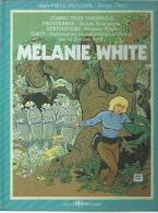 MELANIE WHITE   -  MANCHETTE / CLERC - E.O.  1979  ECLIPSE - Non Classés