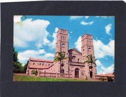 47990    Uganda,  Rubaga Roman Catholic  Cathedral -  Kampala,  NV - Uganda
