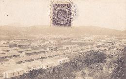 Ac - Rare Cpa Mexico - Salina Cruz (OAX) - México
