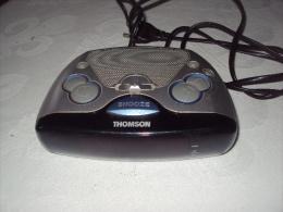 RADIO REVEIL  Thomson - Apparatus
