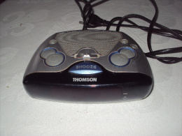 RADIO REVEIL  Thomson - Appareils