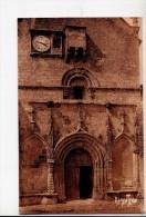 FRONTENAY-ROHAN - Architescture Religieuse En Poitou - Editions D'art Raymond Bergerie - Rohan