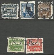 DANEMARK N� 122/26  OBL TTB