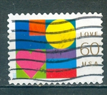 USA, Yvert No 3370 - United States