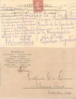 ENRIQUE HERRERO DUCLOUX ENORME COLECCION DE 42 POSTALES - 21 FIRMADAS INSIGNE HIJO DE CASTEJON NAVARRA