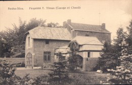 Fexhe-Slins Propriété T. Tilman (Garage Et Chenil) - Juprelle