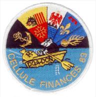 Gendarmerie - Cellule FINANCES 83 - Police