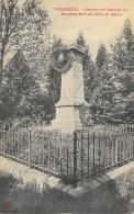 Villersexel - Cimetière Des Cosaques - Monument élevé Aux Morts - Carte Edition Sisler Non Circulée - Monuments Aux Morts