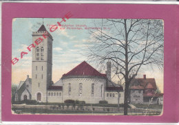 First Presbyterian Church Chapel And Parsonage MORRISTOWN N.J. - Etats-Unis