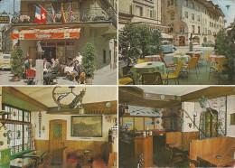 LUCERNE ... HOTEL RUCKLI - LU Luzern