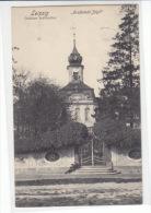 Leipzig - Gohliser Schlösschen - 1906 - Leipzig