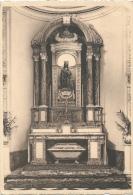 Bonne Espérance - Séminaire - L'Autel De Notre-Dame - 195? - Estinnes