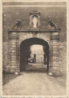 Bonne Espérance - Séminaire - Le Porche D'entrée - 1951 - Estinnes