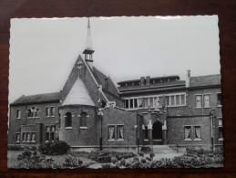 Godshuis Wommelgem ( Bouwjaar 1907 ) Anno 19??  ( Zie/voir Foto Voor Details ) !! - Wommelgem