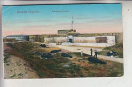 EGYPT - ABOUKIR, Fort - Abu Kabir