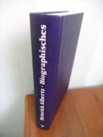 Blumen Für Stukenbrock  (Heinrich Albertz) De 1981 - Biographies & Mémoires