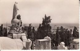 2109 SETE  Cimetière Marin - Sete (Cette)