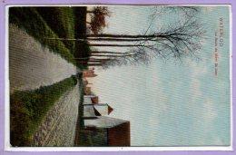 BELGIQUE - WATERLOO -- La Route De Mont St Jean - Waterloo