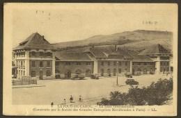 LATOUR DE CAROL Rare La Gare Internationale (LL) Pyrénées Orientales (66) - Other Municipalities
