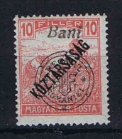 Romenia, Neu-Rumänien Mi. 55 MH/* - 1918-1948 Ferdinand, Carol II & Michael