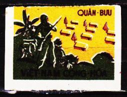Viêt Nam Du Sud Fm 1 - Vietnam