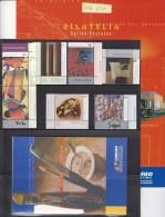 Argentinien 2003. Agentinische Malerei (5.576.1) - Argentinien